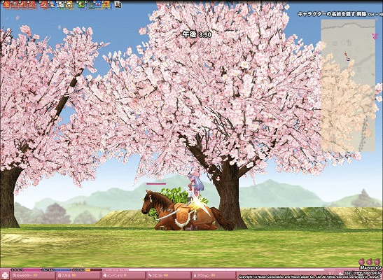 桜とサラブレ.jpg